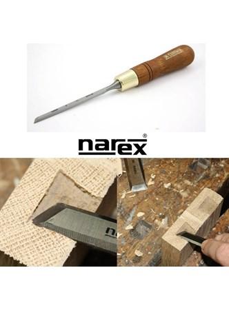 NAREX - PAR DE FORMÕES SKEW - 6 MM - 811106 e 811156
