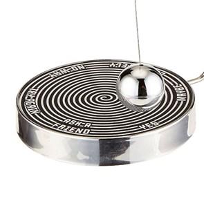 Pêndulo Magnético da Sorte