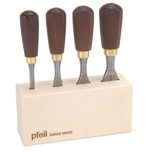 PFEIL Swiss Made - Formões Butt