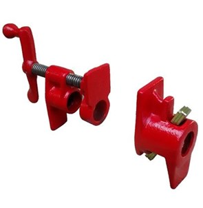 Pipe Clamp - Sargento de Cano 3/4