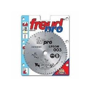 Serra de Vídea Freud LP80M-003 - 300 mm e 96 dentes - ALUMÍNIO E NÃO-FERROSOS