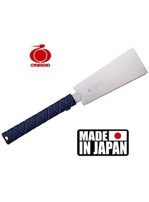 SERROTE GYOKUCHO - Razorsaw 180mm Ryoba Noko 05mm - 291