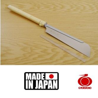 SERROTE GYOKUCHO - Tatebiki Noko 240mm for Dovetail - 303