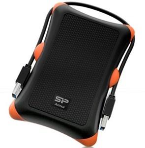SILICON POWER HD PORTÁTIL EXTERNO - ANTI-CHOQUE - 1 TB - USB 3