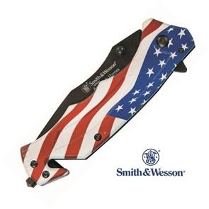 SMITH & WESSON - CANIVETE HERÓIS DA AMÉRICA - 1085960