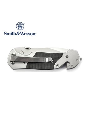 SMITH & WESSON - CANIVETE PROFISSIONAl - SWFRS