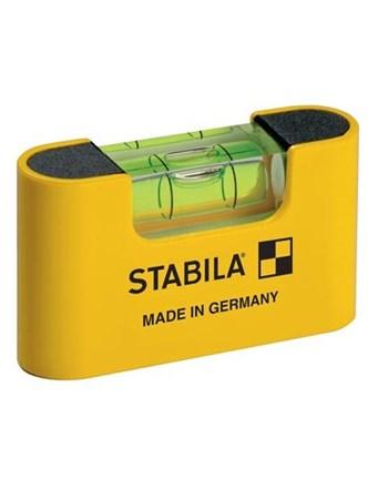 Stabila - Nível Compacto Magnetizado