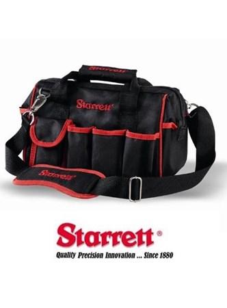 Starrett - Bolsa para Ferramentas Compacta - 18 Bolsos - BGS