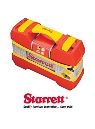 Starrett - Kit de Serras Copo para Encanadores e Eletricistas - KS09041-S