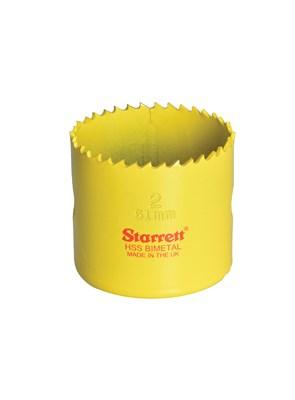 Starrett - Serra Copo Bi-metal