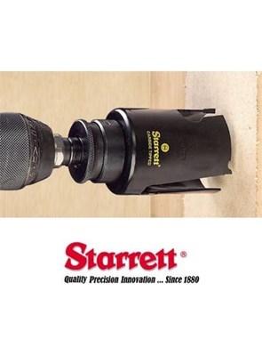 Starrett - SERRA COPO MULTI COM PONTA METAL DURO Ø25MM -1 - KMPH0100-S
