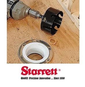 Starrett - SERRA COPO MULTI COM PONTA METAL DURO Ø35MM -1.3-8 - KMPH0138-S