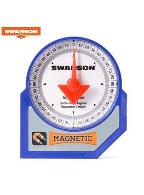 SWANSON - MEDIDOR DE ANGULOS MAGNÉTICO