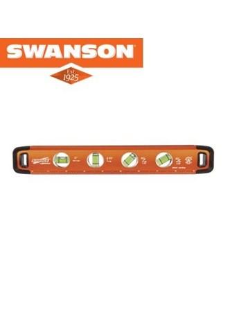 SWANSON - NIVEL TORPEDO MAGNÉTICO - 11 POLEG.