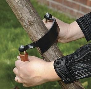 Timber Tuff TMB-05DC - SpokeShave Plaina Curva