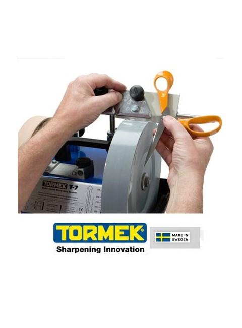 TORMEK - JIG PARA AFIAR TESOURAS - SVX-150