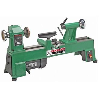 Torno Central Machinery - 5 Velocidades e 1/2 HP