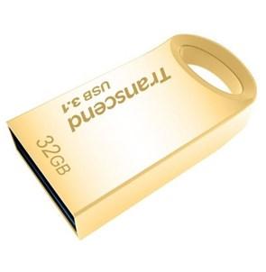 TRANSCEND - 32GB JETFLASH 710 USB 3.0 FLASH DRIVE - PENDRIVE