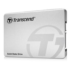 TRANSCEND - SOLID STATE DRIVE - MEMÓRIA ULTRA FLASH - 128 GB
