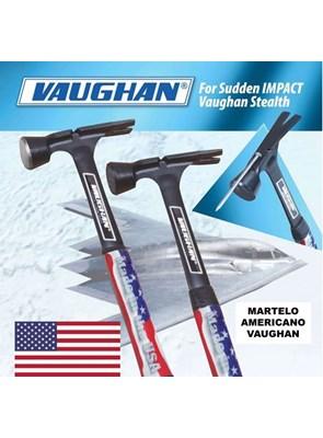VAUGHAN - MARTELO RS17 - STEALTH 17 OZ - MARTELO AMERICANO