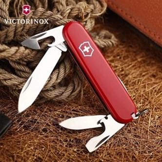 VICTORINOX - Canivete Spartan Vermelho 12 Funções