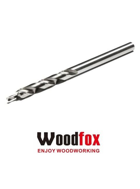 WOODFOX - BROCA ESCALONADA DE 3/8 PARA POCKET HOLES