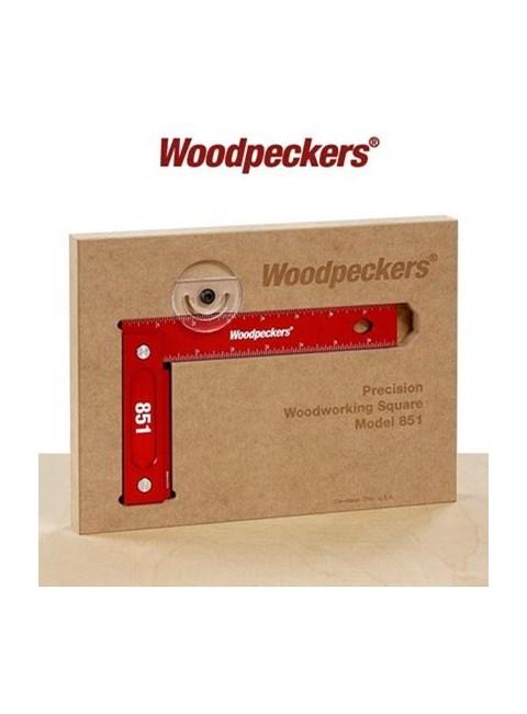 WOODPECKERS - ESQUADRO 851